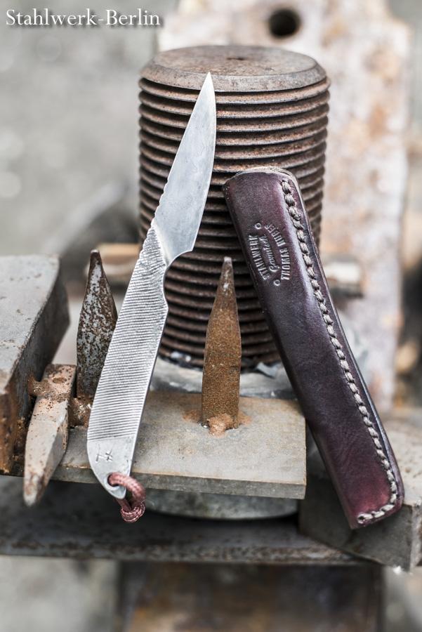 Hochbelastbares Vielseitiges Messer