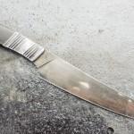 Kuechen Angler Messer Thomas Huber