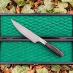 Damast Messer Mit Box