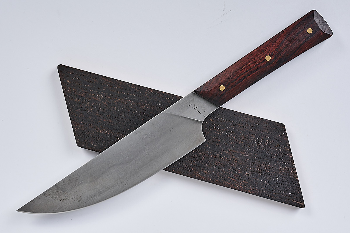 Messer Handgemacht